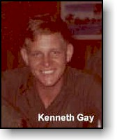 Kenneth M. Gay